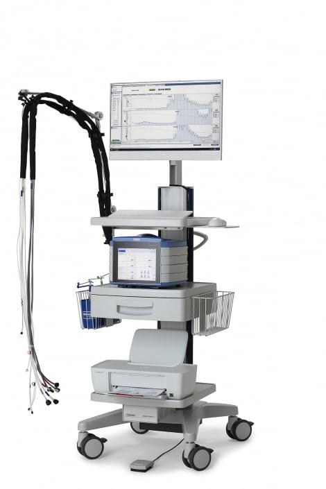 PeriFlux 6000 Pressure System