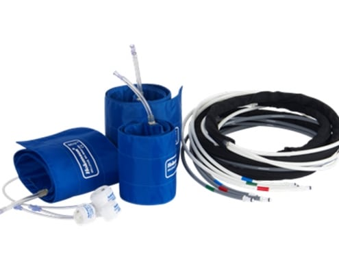 Cuffs and Fixation Rings - cuffs and hoses