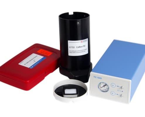 Calibration Devices - Motility standard
